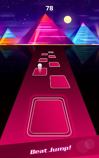Tiles Dancing Ball Hop 1.1 screenshots 6