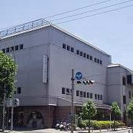 横浜市中スポーツセンターのメイン画像です