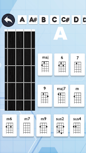 Download Ukulele Tuner & Free Basic Chords for beginner For PC Windows and Mac apk screenshot 8