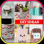 DIY ideas 2018 icon