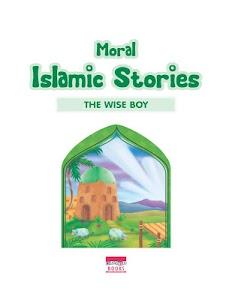 Moral Islamic Stories 4 screenshot 1