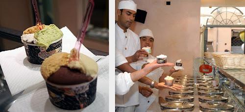 Photo Il gelato San Crispino
