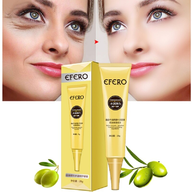 Anti Wrinkle Eye Cream Moisturizer