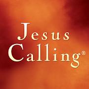 Jesus Calling  Icon