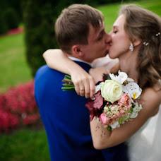 Wedding photographer Anatoliy Shishkin (AnatoliySh). Photo of 04.12.2015
