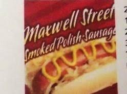 Polish Sausg. Chgo.