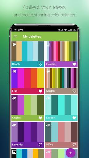 Color Harmony screenshots 2
