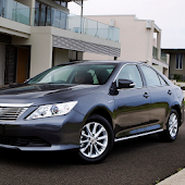 Wallpapers Toyota Aurion