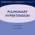 Pulmonary Hypertension icon