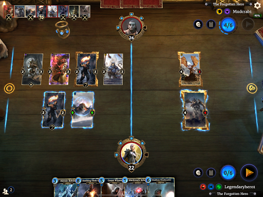 The Elder Scrolls: Legends screenshot