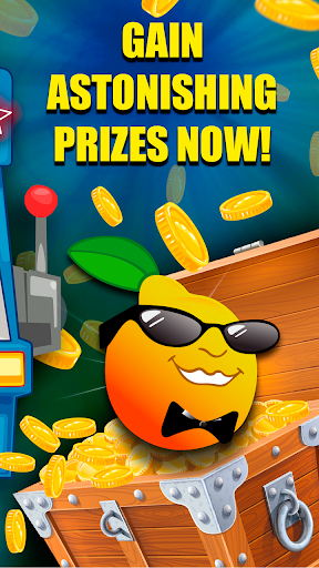 Million! - online slotmachine for PC