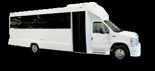 Luxury Shuttle