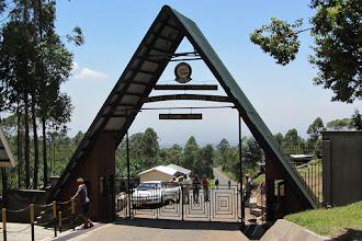 Photo: Восхождение на Килиманджаро по маршруту Мачаме.