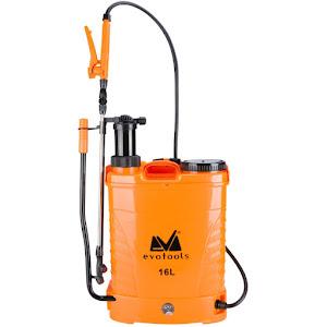 Pompa de stropit Evotools, capacitate 16 L
