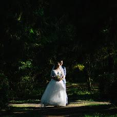 Wedding photographer Ilya Kukolev (kukolev). Photo of 16.10.2017