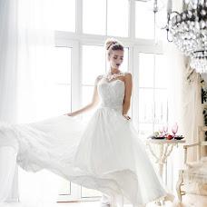 Wedding photographer Marina Andreeva (marinaphoto). Photo of 27.09.2017