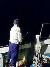 Photo: 王者イノウエさんも、ジャンジャン釣る!