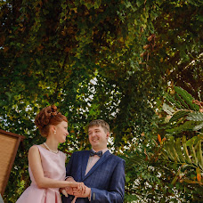 Wedding photographer Grigoriy Popov (GregFoto). Photo of 30.04.2016