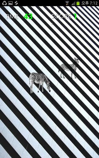 Zebra Find 1.0 screenshots 3