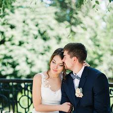 Wedding photographer Viktoriya Brovkina (Lamerly). Photo of 14.07.2016