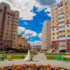 Wedding photographer Sergey Smirnov (Serhio). Photo of 13.09.2014