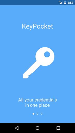 KeyPocket