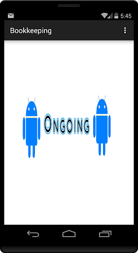 OngoingBookkeeping