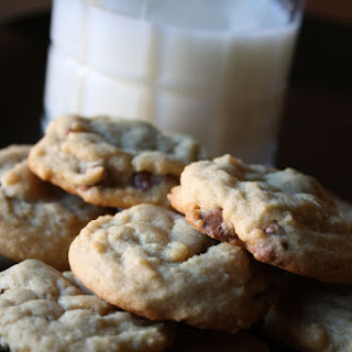 Large Batch Chocolate Chip Cookies Recipes.
