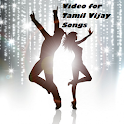 Video for Tamil Vijay Songs icon
