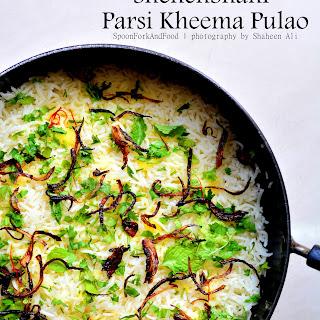 Pulao Side Dish Recipes