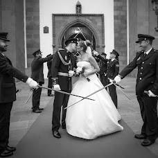 Wedding photographer Alvaro Cardenes (alvarocardenes). Photo of 08.02.2017
