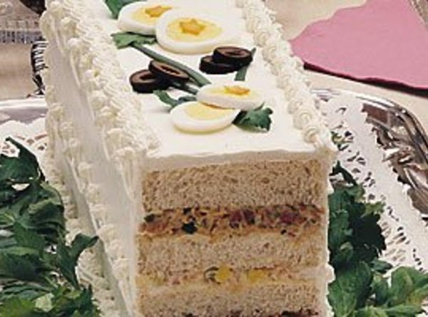 Big Time Prty Loaf Recipe