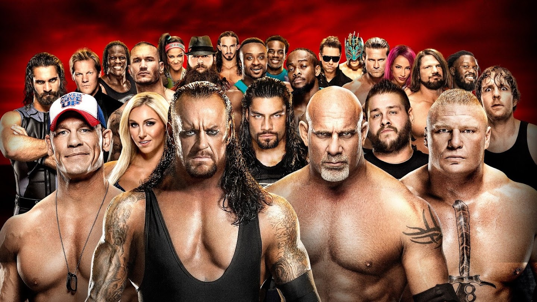 Watch WWE Royal Rumble live
