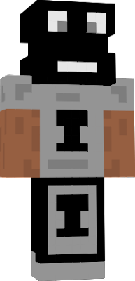 i am using this skin for my youtube channel named FallingAnvil. Made by FallingAnvil