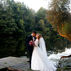 Wedding photographer Marina Boyko (marined). Photo of 06.07.2018