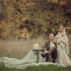 Wedding photographer Sergey Nikitin (medsen). Photo of 18.02.2013