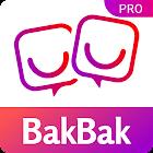 BakBak PRO