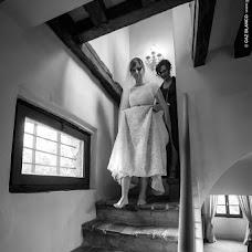Wedding photographer GaZ Blanco (GaZLove). Photo of 14.10.2017
