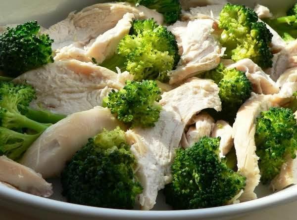 Chicken And Broccoli Casserole (wilkinson Family) Recipe