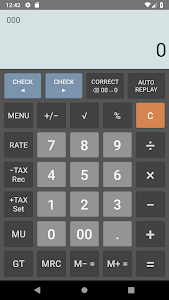 Citizen Calculator Pro 1.8.2 (Paid)