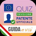Quiz Revisione Patente Ufficiale 2019 icon