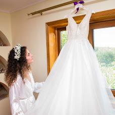 Wedding photographer Codrut Sevastin (codrutsevastin). Photo of 29.09.2018