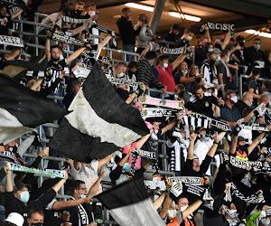 Des sanctions à craindre pour Charleroi et ses supporters ?