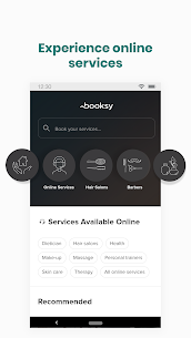 Booksy – book local beauty appointments 24/7 4