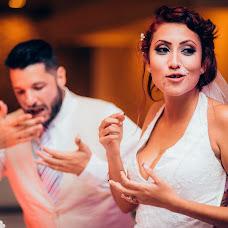 Wedding photographer Hector León (hectorleonfotog). Photo of 13.02.2018