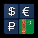 Курсы валют Туркменистана icon