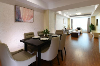 Shanghai Old Street Serviced Apartments