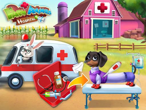 Farm Animals Hospital Doctor 3 1.0.87 screenshots 11
