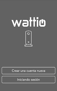 Wattio Cam - náhled