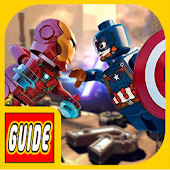 Tips OF LEGO Marvel Superhero